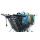 Bagify Indkøbstasker Trolleybags (sæt)
